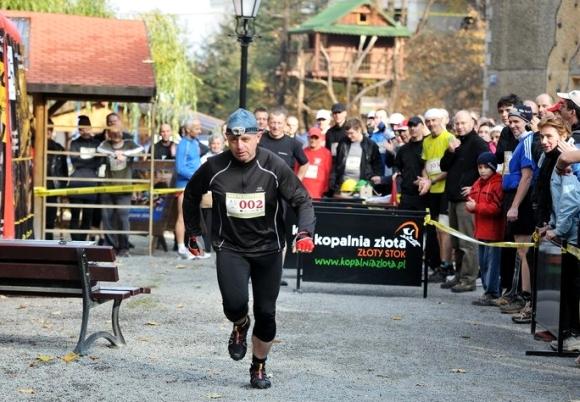 Bieg po Złoto 2011