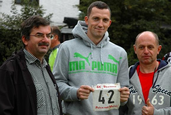 Pivni Triatlon - ekipa