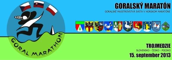 Goralsky Maraton - baner
