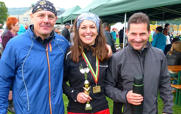 Maraton Zielone Sudety - ultrasi