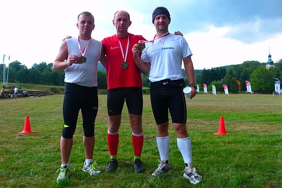 My medaliści WOP