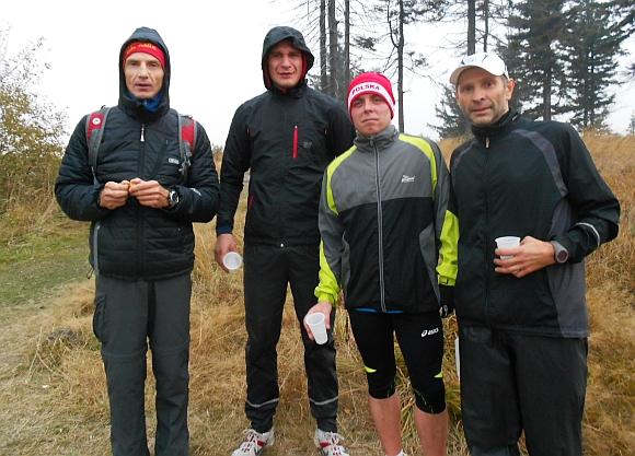 02.Ruprecht - ekipa na szczycie