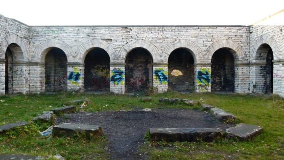 07.WB - Borowa - mauzoleum