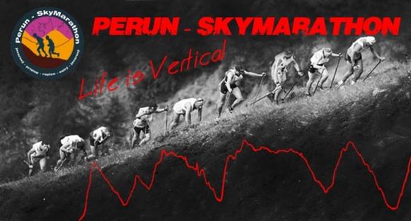 Perun Sky Marathon 2014