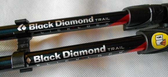 Black Diamond - kijiki