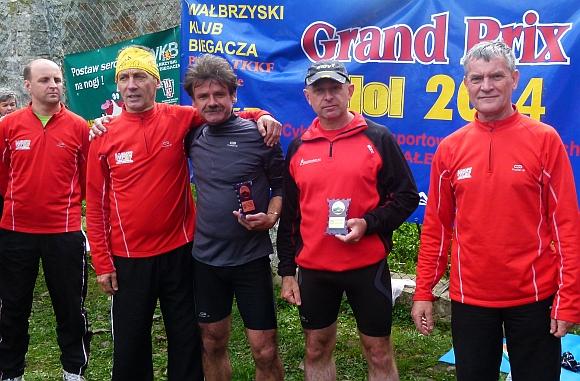 06.Bieg na Chełmiec 2014