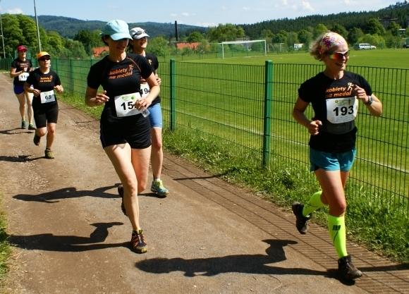 07.Kobiety na medal na finiszu