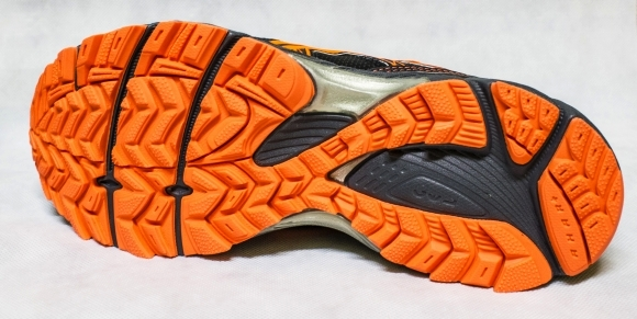 Asics Gel Enduro 9 - 2