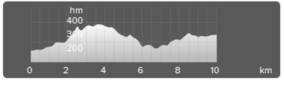 Bieg Niezłomnych - profil
