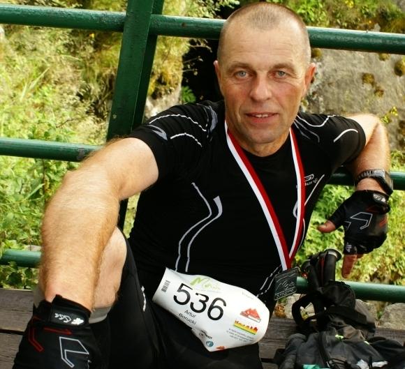 SGS 2014 - Artur Borucki