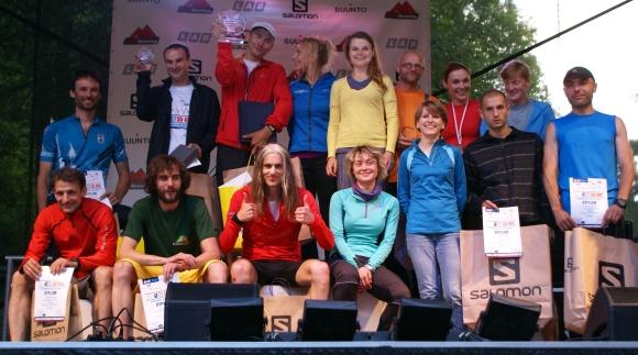 SGS 2014 - zwycięzcy