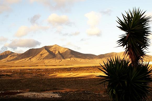 Lanzarote - Hocha Grande
