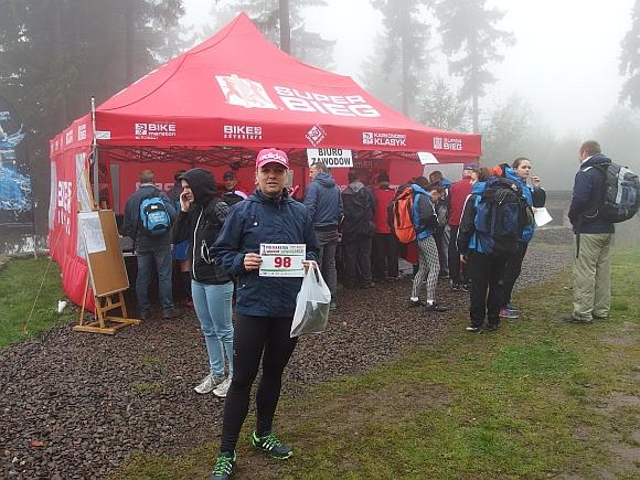 02. Półmaraton Sowiogórski 2014