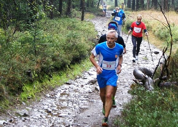 04.Półmaraton Sowiogórski 2014