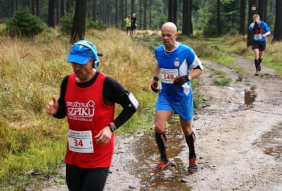 07.Półmaraton Sowiogórski 2014