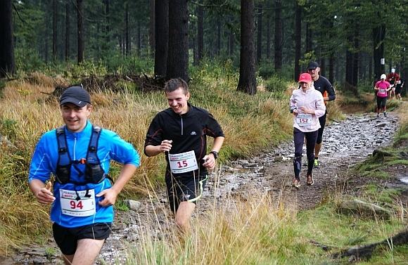 09.Półmaraton Sowiogórski 2014