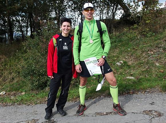 10.Półmaraton Sowiogórski 2014
