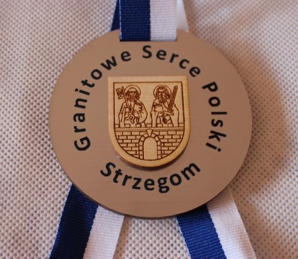 Medal Strzegomska 2.