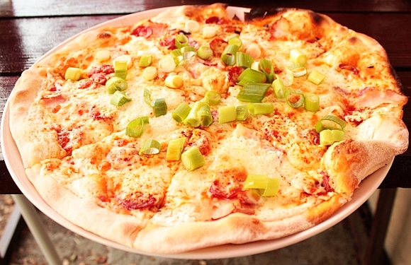 04.Mała Fatra - pizza