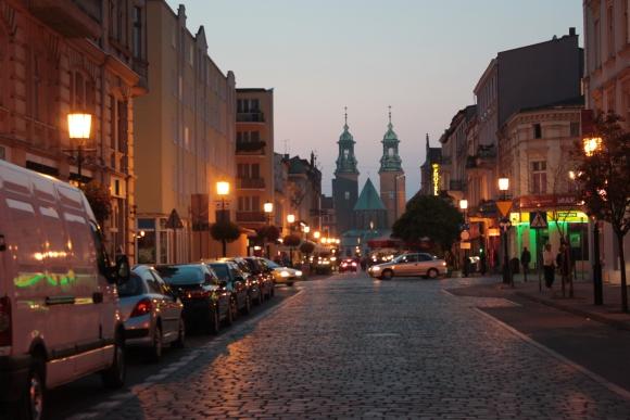 01.Bieg Lechitów - Gniezno