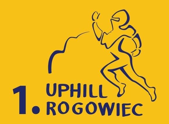01. Uphill Rogowiec - logo małe